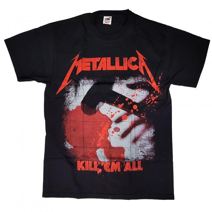"""Футболка """"Metallica"""" (15225)"""