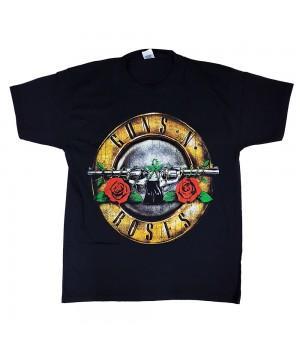 "Футболка ""Guns N Roses"""