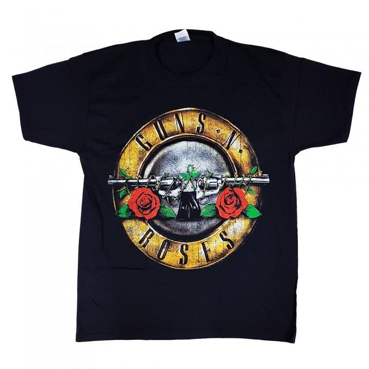 "Футболка ""Guns N' Roses"" (15213)"