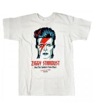 "Футболка ""David Bowie"""