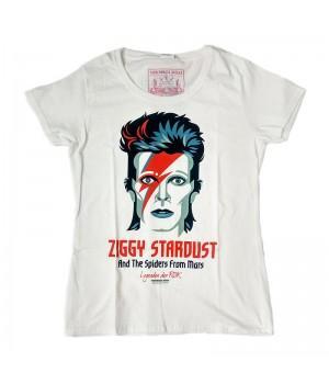 "Футболка женская ""David Bowie"""