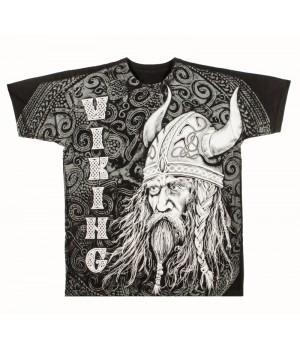 """Футболка """"Viking (Викинг)"""""""