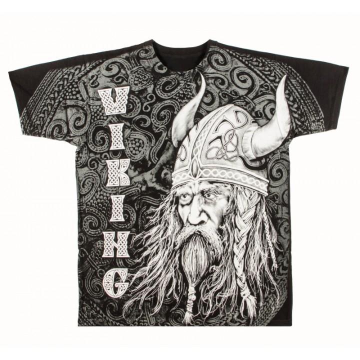 """Футболка """"Viking (Викинг)"""" (489)"""