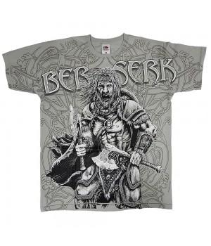"Футболка ""Viking Berserk (Викинг)"""