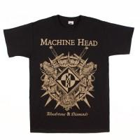 "Футболка ""Machine Head"""