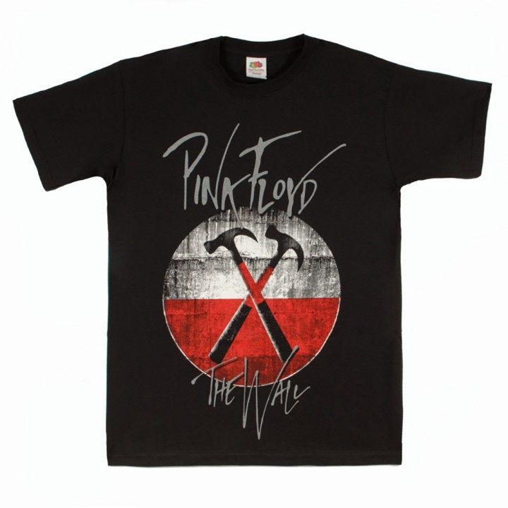 "Футболка ""Pink Floyd"" (472)"