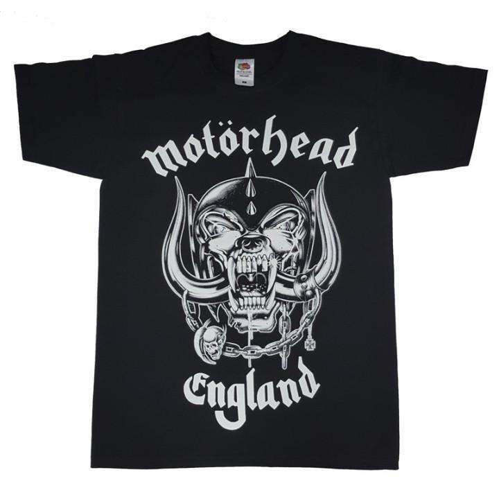 "Футболка ""Motorhead"" (469)"
