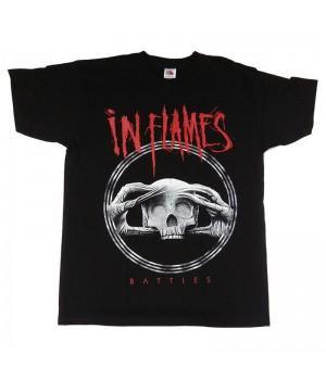 "Футболка ""In Flames"""