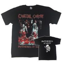 "Футболка ""Cannibal Corpse"""