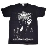 "Футболка ""Darkthrone (Transilvanian Hunger)"""