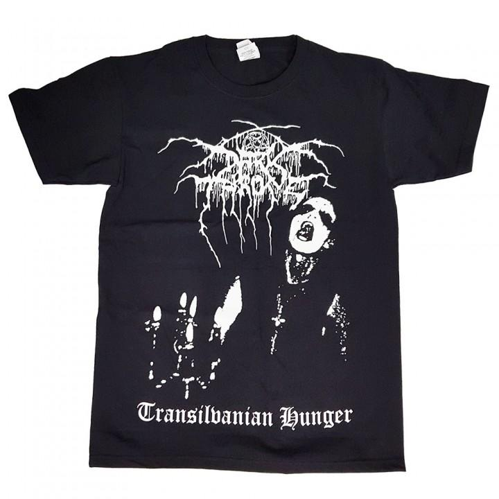 "Футболка ""Darkthrone (Transilvanian Hunger)"" (8999)"