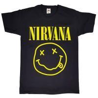 """Футболка """"Nirvana"""""""