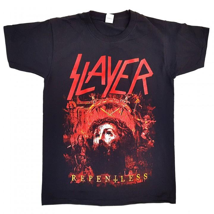 "Футболка ""Slayer"" (15875)"