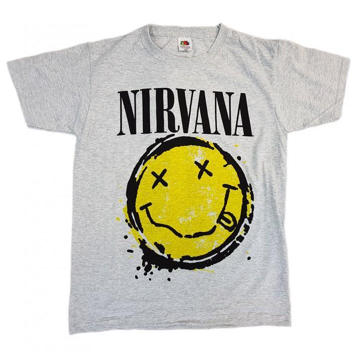 """Футболка """"Nirvana"""" (15877)"""