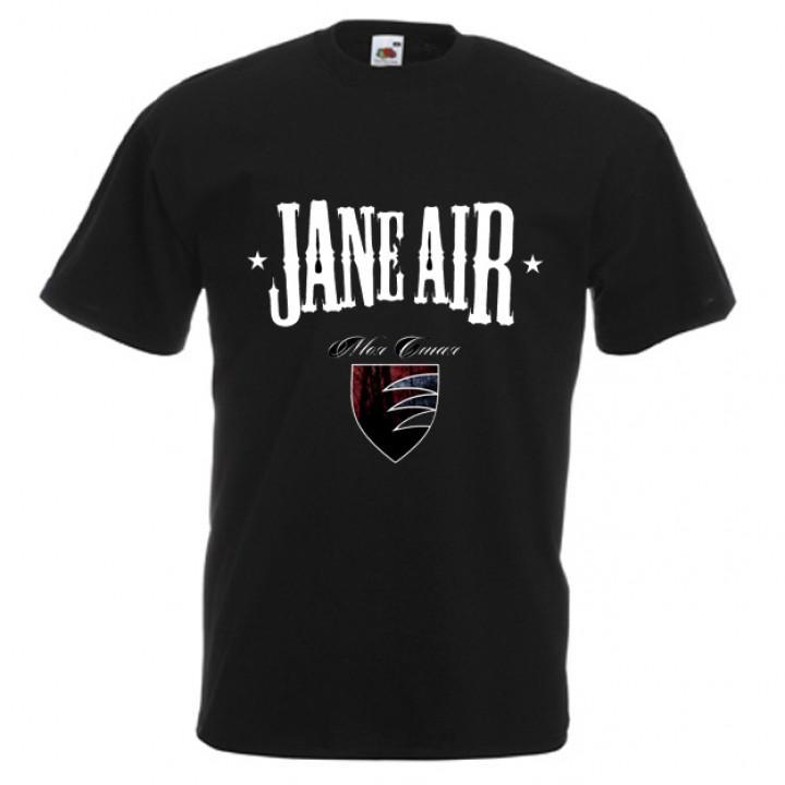 "Футболка ""Jane Air"" (539)"
