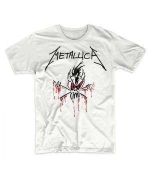 """Футболка """"Metallica"""""""