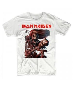 """Футболка """"Iron Maiden"""""""