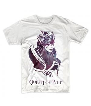 "Футболка ""Dota 2 (Queen Of Pain)"""
