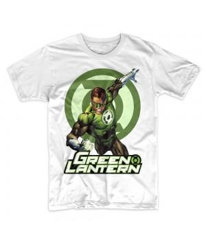 """Футболка """"The Green Lantern (Зеленый Фонарь)"""""""
