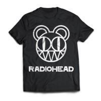 """Футболка """"Radiohead"""""""