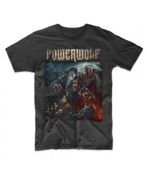 "Футболка ""Powerwolf"""
