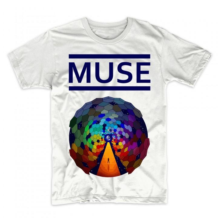 """Футболка """"Muse"""" (14098)"""