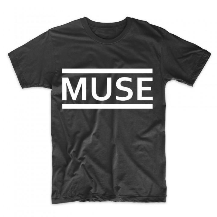 """Футболка """"Muse"""" (14099)"""