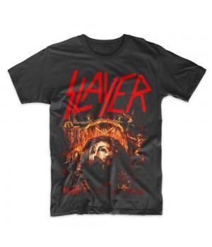 "Футболка ""Slayer"""