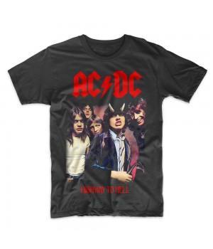 "Футболка ""AC/DC"""