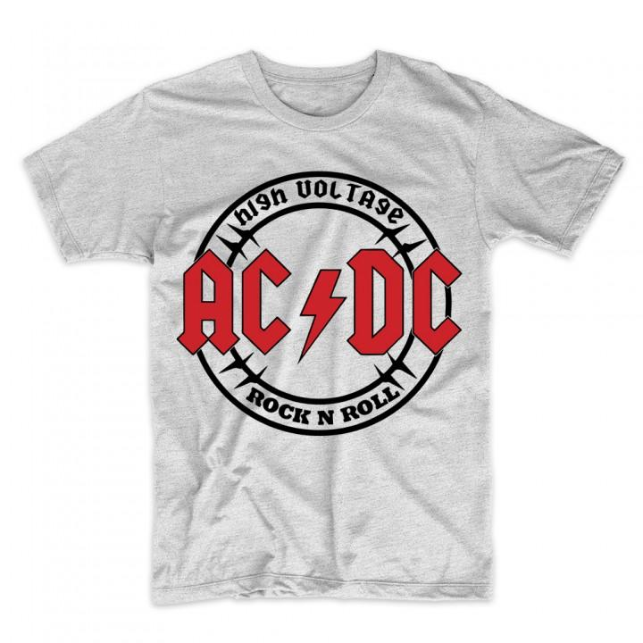 "Футболка ""AC/DC"" (14670)"
