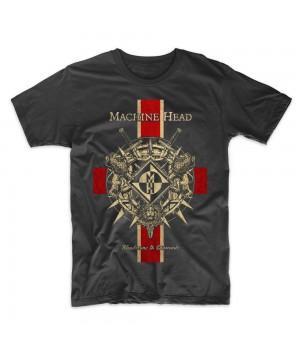 """Футболка """"Machine Head"""""""