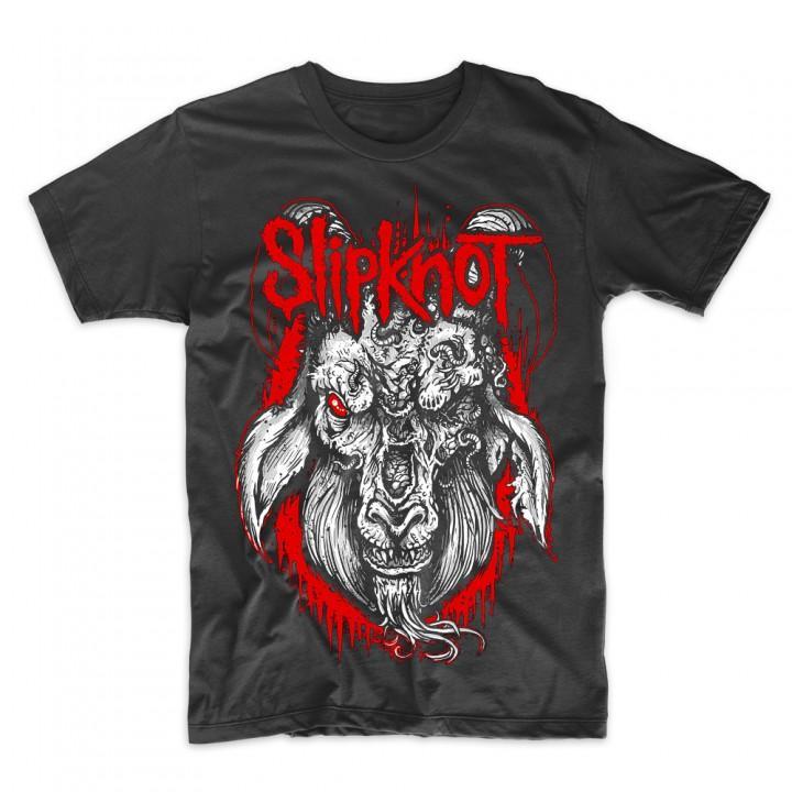 """Футболка """"Slipknot"""" (14087)"""