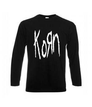 """Лонгслив """"Korn"""""""