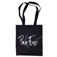 "Сумка-шоппер ""Pink Floyd"" черная"