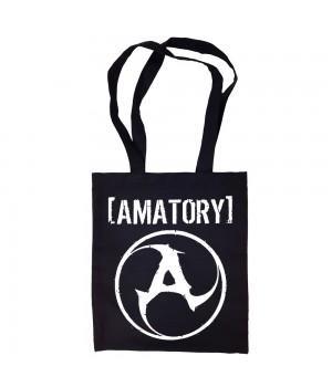 "Сумка-шоппер ""Amatory"" черная"