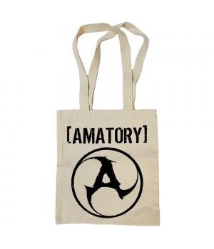 """Сумка-шоппер """"Amatory"""" бежевая"""