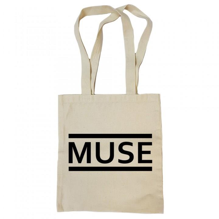 """Сумка-шоппер бежевая """"Muse"""" (16559)"""