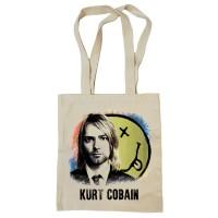 "Сумка-шоппер ""Nirvana"" бежевая"