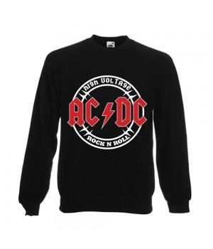 "Свитшот ""AC/DC"""