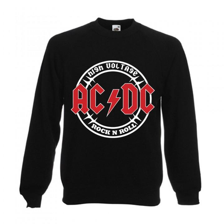 "Свитшот ""AC/DC"" (15607)"