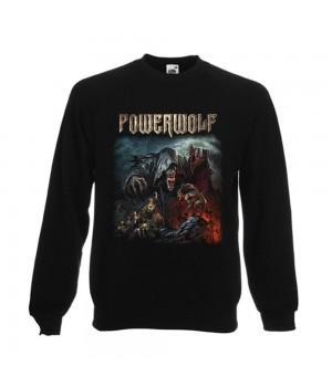 "Свитшот ""Powerwolf"""