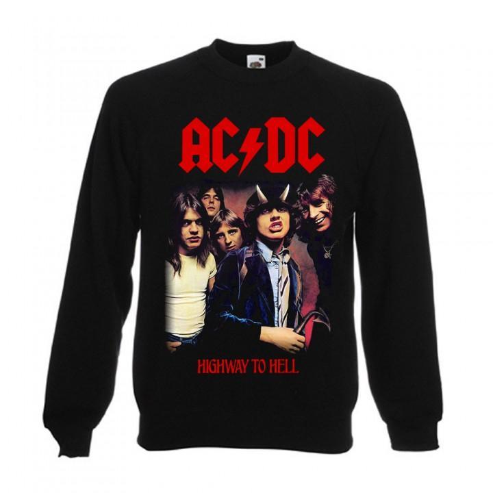"Свитшот ""AC/DC"" (15608)"