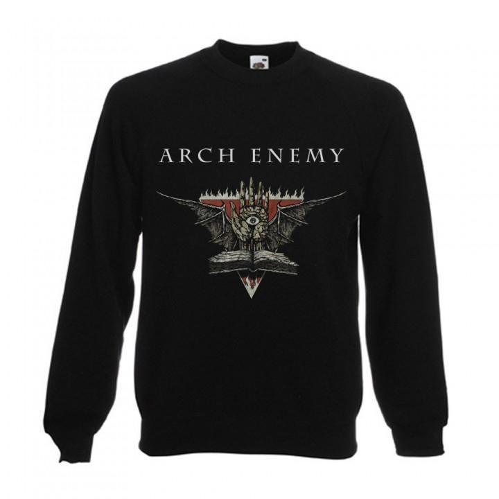"""Свитшот """"Arch Enemy"""" (15611)"""