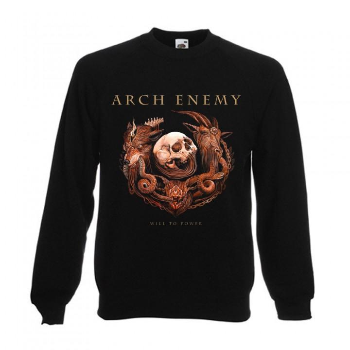 """Свитшот """"Arch Enemy"""" (15612)"""