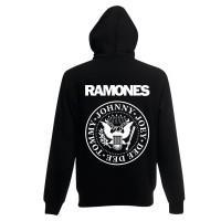 "Толстовка с капюшоном ""Ramones"""