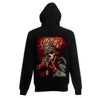 """Толстовка с капюшоном """"Slayer"""""""