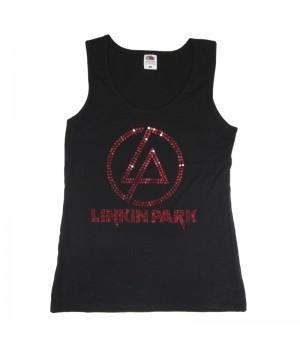"Майка женская ""Linkin Park"""