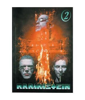 "Книга ""Rammstein"" Часть 2"