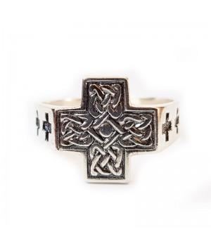 "Кольцо ""Крест"""