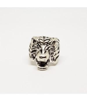 "Кольцо литое ""Тигр"""